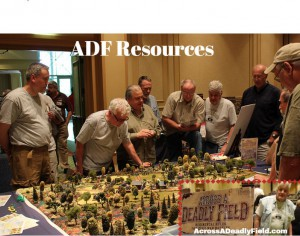 adf resources by john hill