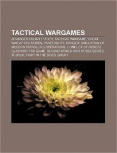 Tactical Wargames