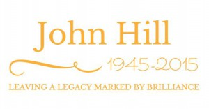 jOHN hILL WARGAME DESIGNER, TRIBUTE SITE TO JOHN HILL