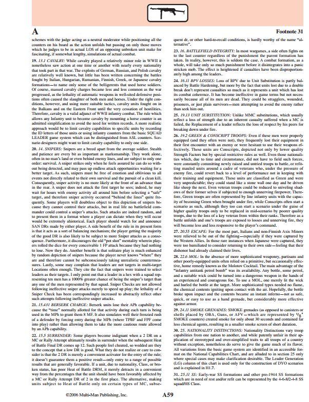 ASLRulebook: Page 9