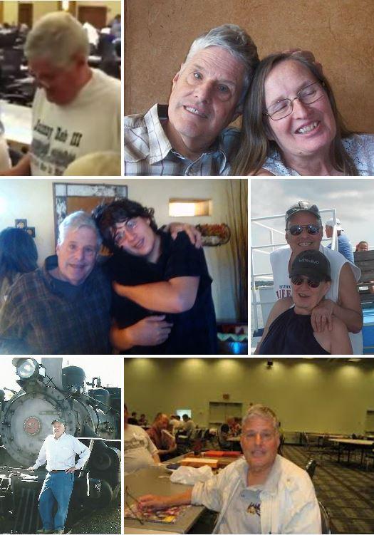John Hill Tribute Site - Photos of John Hiill
