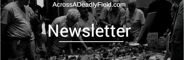 ADF Tribute Site Newsletter Signup